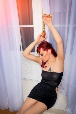Массажистка Мила, рост: 176, вес: 59, закажите онлайн
