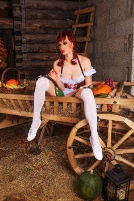 Самая красивая проститутка Мила, от 3900 грн. в час