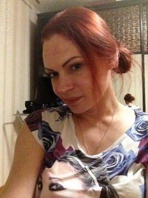Мила - проститутка БДСМ в Киеве