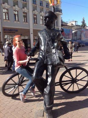Мила, фото с SexoKiev.me, закажите онлайн