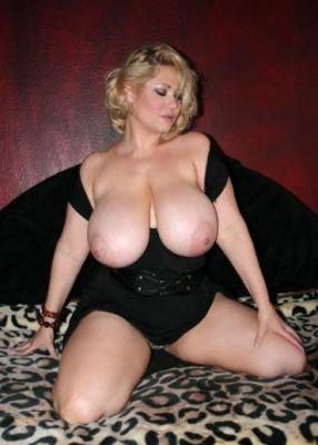 Сексуальная госпожа ЖАННА-7 бюст, рост: 167, вес: 69
