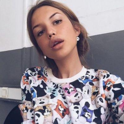 Наталья - полная лесби проститутка в Киеве