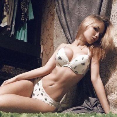 Красивая давалка Наталья, рост: 170, вес: 52, г. Киев