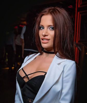 Девушки Киева — инди Маша