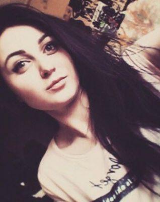 Надя, 21 лет - БДСМ услуги в Киеве