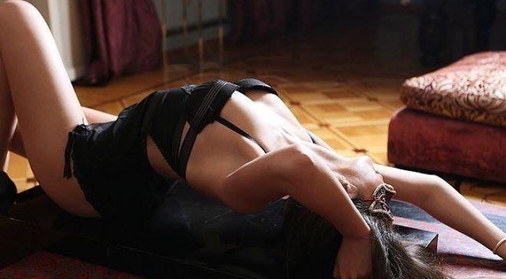 Лера - сексуальный массаж «Веточка сакуры», классический секс