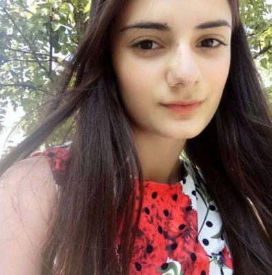 Vika - проститутка для семейных пар, рост: 165, вес: 51