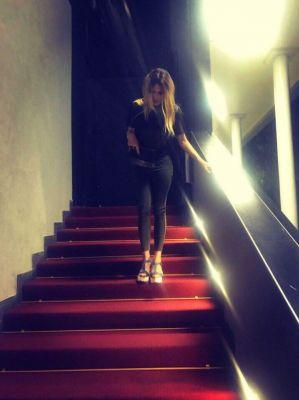 Транс Анжелика, 22 лет - проститутка в Киеве