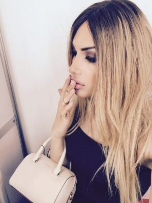 Проститутка узбечка Транс Анжелика, 22 лет