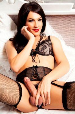 Новая проститутка Транс Лола, рост: 175, вес: 69