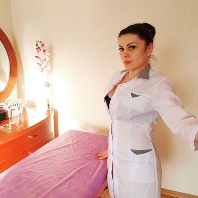 Гала - проститутка из Украины, от 1000 грн. в час