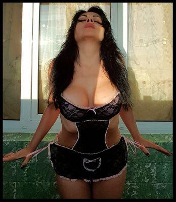 Японская проститутка Гала, от 1000 грн. в час
