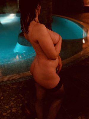 Сексуальная госпожа Лиля, рост: 170, вес: 65