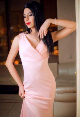 Вызов проститутки в Киеве (Луиза, от 3000 грн. в час)