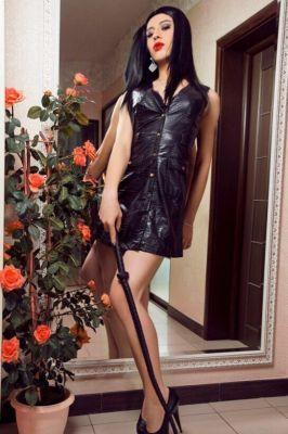 Самая элитная проститутка Луиза, 23 лет