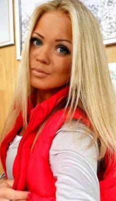Анечка - проститутка БДСМ в Киеве