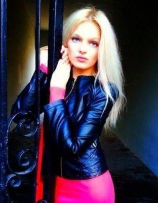 Victoria — знакомства для секса в Киеве, 24 7