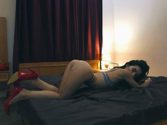 Евгения  - сексуальный массаж «Веточка сакуры», классический секс