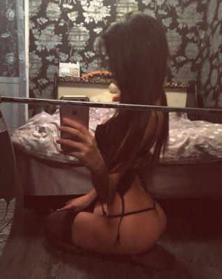 Ира - проститутка с выездом, 22 лет, рост: 168, вес: 53