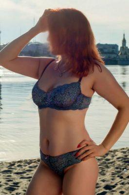 БДСМ проститутка Анна, рост: 165, вес: 60