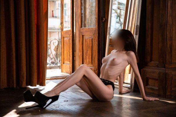 проститутка азиатка Тина, работает круглосуточно