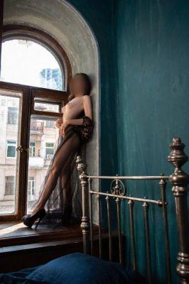 Тина, тел. 380500826272 — модель для массажа