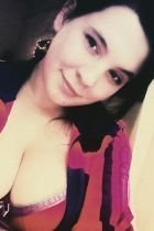 Оля - полная лесби проститутка в Киеве