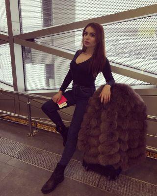 Яна, тел. +38 (067) 443-82-85 - БДСМ знакомства на SexoKiev.me