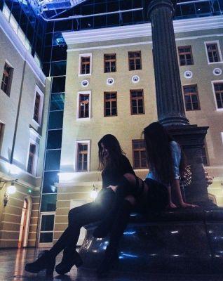 ПАТИ на ХАТЕ - украинка проститутка, 22 лет, работает 24 7