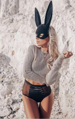 Nina  - проститутка с реальными фотографиями, от 2300 грн. в час