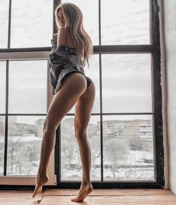 Nina - проститутка БДСМ в Киеве