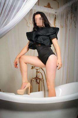 Ася - проститутка xxl