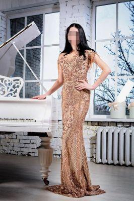 Новая проститутка Габриэлла, рост: 173, вес: 60