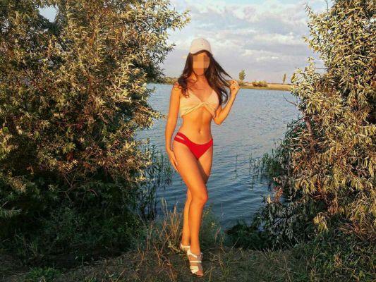 Камалия, 18 лет: кунилингус в Киеве, закажите онлайн