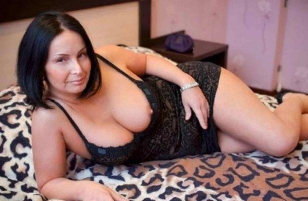 Вера, 42 лет - проститутка в Киеве