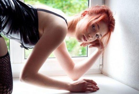 Самая элитная проститутка Рая Госпожа., 24 лет