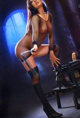 Дешевая проститутка Eva Hard BDSM, рост: 170, вес: 53, закажите онлайн