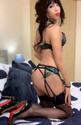 Самая элитная проститутка Елиф, 24 лет