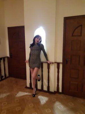 Вызвать проститутку на дом в Киеве (АНЖЕЛА, от 800 грн. в час)