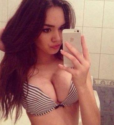 Анастасия, 22 лет - попробуйте секс с госпожой