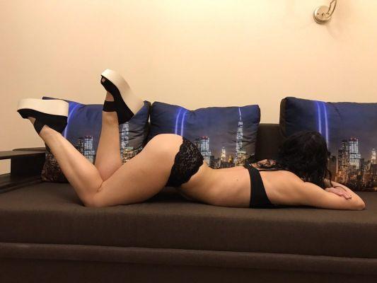 Оля - массаж для взрослых и другие удовольствия