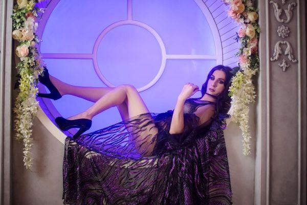 Проститутка узбечка Эмали , 26 лет