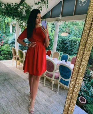 БДСМ знакомства (Алина, 26 лет)