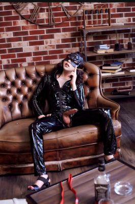 BDSM проститутка Багира транс, 25 лет, г. Киев