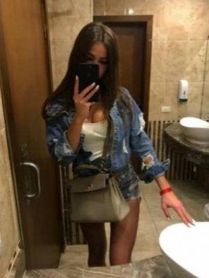 молодая проститутка Катя, 22 лет