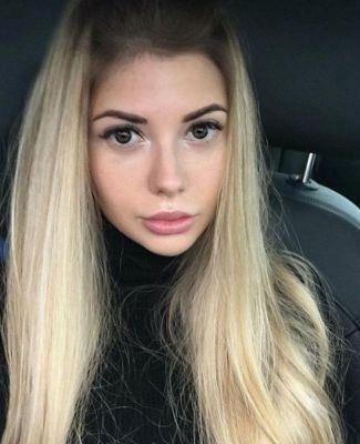 новая проститутка Ирина, рост: 170, вес: 50