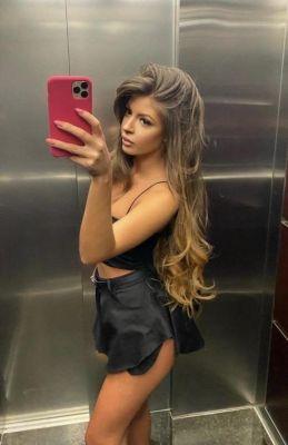 Галина, 22 лет: БДСМ, страпон, прочие секс-услуги