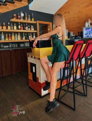 Кристиночка — девушка на вызов, от 600 грн. в час, Киев