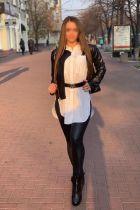 Альбина — анкета девушки и фото