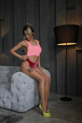 БДСМ шлюха Nika, 34 лет, рост: 173, вес: 59